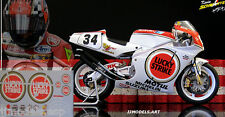 ¡¡MEGA RAREE!! Ixo Suzuki RGV 500c.c. Kevin Schwantz (93 World Champion)+DECALS!