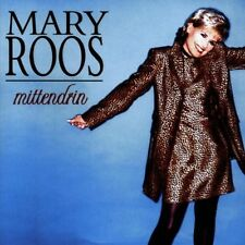 Mary Roos Mittendrin (1999) [CD]