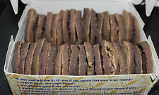 250 Grams Cow Dung Cakes Camphor Rare Cow Cake Gobar Yoga Positive Energy Wealth