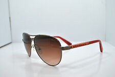 100% Authentic NEW LANVIN SUNGLASSES SLN  037V 448X