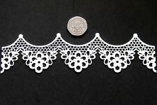 Scalloped Lace Mat / Mould by Fairie Blessings