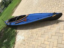 Klepper 2 person foldup kayak