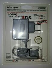 chargeur officiel nintendo 3DS  XL/3DS/DSi/DSi XL/2DS/NEW3DS XL