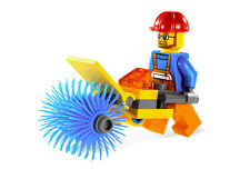 Lego City Construction Street Cleaner (5620) NEW