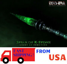 1/6 Green Kryptonite Spear LED Light For Batman Superman Hot Toys IN STOCK ❶USA❶