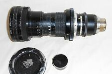 ANGENIEUX 25-250MM ZOOM LENS T 3.9  ARRI STD MOUNT 35 MM RED 4K NDS COATING WORK