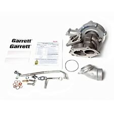 GARRETT BOLT-ON STOCK LOCATION GTX3582R TURBO KIT FOR 08-15 MITSUBISHI Evo X 10