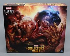 SDCC 2016 Exclusive Marvel Legends The Collectors Vault Figure Set HASBRO