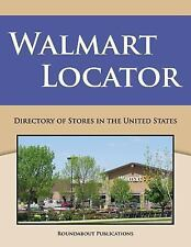 Walmart Locator : Directory of Stores in the United States by Roundabout...