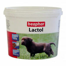 Beaphar Lactol Milk Supplement For Puppies 500g