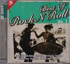 BEST OF ROCK 'N' ROLL VOL. 1 - VARIOUS ARTISTS on  2 CD's - NEW