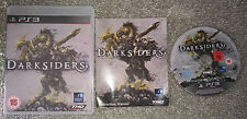 Darksiders for Sony PlayStation 3 (Region Free)