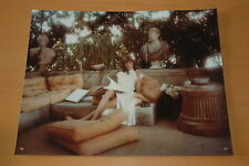 DAVID HAMILTON LAURA, LES OMBRES DE L'ETE 1978  RARE VINTAGE PHOTO ORIGINAL N°2
