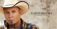 *GARTH BROOKS*THE ULTIMATE COLLECTION* 10 CD SET*2 BONUS TRACKS*Free Shipping*