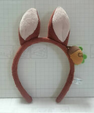 TOKYO DISNEY RESORT Chip and Dale / Chip Headband Ear