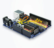 NEW design UNO R3 board ATmega328P ATmega16U2 For Arduino