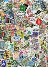 100 USED WORLDWIDE STAMPS ALL DIFFERENT