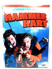Hammer Hart - Too Fat too Furious -  2 Disk-Collections,s Edition FSK 16 *148*