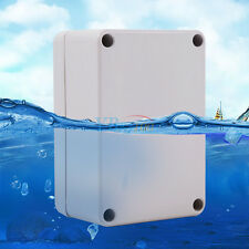 100x68x50mm Waterproof Junction Boxes Connection Outdoor Waterproof Enclosure
