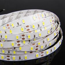 5M 5630 5050 3528 3014 2835 SMD 300 600Leds Flexible Led Strip Light Waterproof