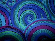 Kaffe Fassett Philip Jacobs 83 Curly Baskets PJ066 Fabric FQ