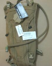 USMC  TACTICAL SOURCE WXP HYDRATION SYSTEM COYOTE NEW COMPLETE 100 OZ  3 L