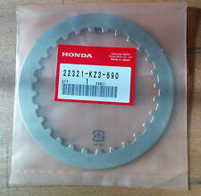 HONDA CLUTCH PLATE -  22321-KZ3-690 (set of 5)