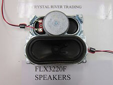 ELEMENT FLX3220F A SPEAKERS