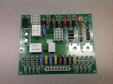 INTELLITEC PC BOARD FOR BATTERY CONTROL CENTER 0000524000
