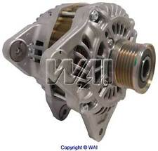ALTERNATOR(13258)11-14 NISSAN JUKE 1.6L-L4/110 AMP/6-GROOVE CLUTCH PULLEY