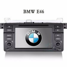 "7"" Car DVD Player GPS Sat Nav BMW 3 Series BMW E46 318 320 M3 Rover 75 Autoradio"