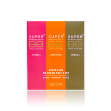 [SKIN79] Super Plus BB Cream Best 3 Set - 1pack (3pcs x 7g)