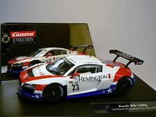 Carrera Evolution 27365 Audi R8 LMS United Autosports No. 23 NEU