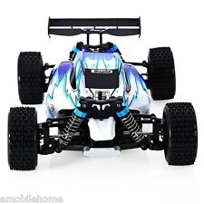 WLtoys A959 1/18 Scale Remote Control Off-road Racing Car Stunt SUV