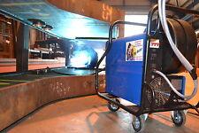 A  250amp Portable Inverter MIG Welder SPECIAL OFFER £895.00 + VAT