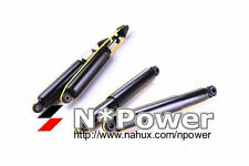 Shock Absorbers Front & Rear Set FOR MITSUBISHI PAJERO NF NG 4WD 88-91 REAR COIL