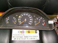 tacho kombiinstrument mercedes benz 210 w210 2105401248 2 diesel cockpit cluster