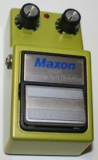 MAXON OVERDRIVE-SOFT DISTORTION OSD9 Pedal, New! Maxon Authorized Dealer
