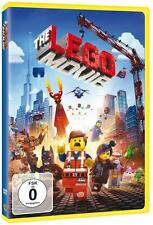 DVD LEGO MOVIE  Kino Film