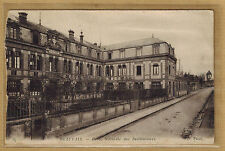 Cpa Beauvais - Ecole Normale des institutrices rp0248