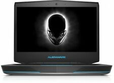 Dell Alienware 14 14-Inch Gaming Laptop i5-4200M, 8GB Memory, 750GB Hard Drive