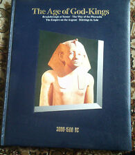 The Age of God-Kings: Time Frame--3000-1500 BC by ANON (Hardback)