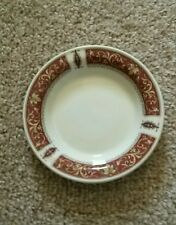 Royal DOULTON piatto 4""