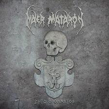Naer Mataron -  Long Live Death DIGI-CD,Zemial,Kawir,Watain,Marduk