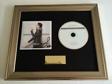 SIGNED/AUTOGRAPHED CONOR MAYNARD - CONTRAST FRAMED CD PRESENTATION. RARE