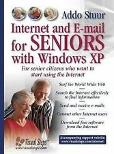 Internet & E-mail for Seniors with Windows XP: For Senior Citizens Who Want
