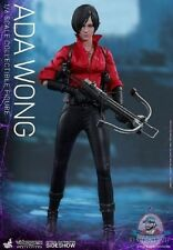 1/6 Resident Evil Ada Wong Videogame Masterpiece Series Hot Toys