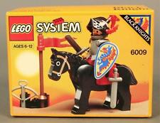1992 Lego Black Knight No. 6009 Lot 226