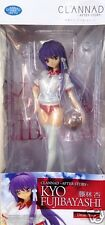 Used Wave CLANNAD AFTER STORY Kyo Fujibayashi 1:7 PVC Painted