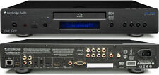 Cambridge Audio Azur 751BD 3D 7.1 Blu-ray Disc Player Twin HDMI Output WiFi USB